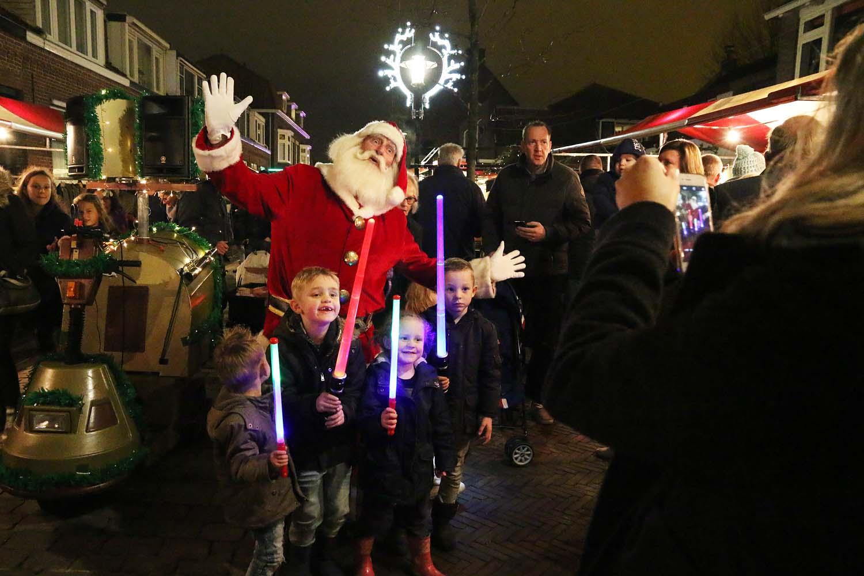 Sfeervolle Kerstmarkten In Schipluiden En Den Hoorn